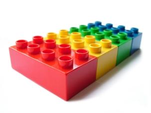 nursery bricks