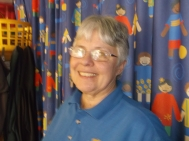 Image of Sue Beech